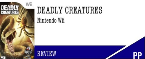 Deadly Creatures - review