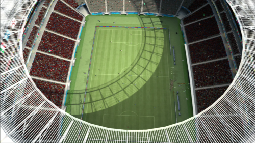 EA Sports FIFA World Cup 14