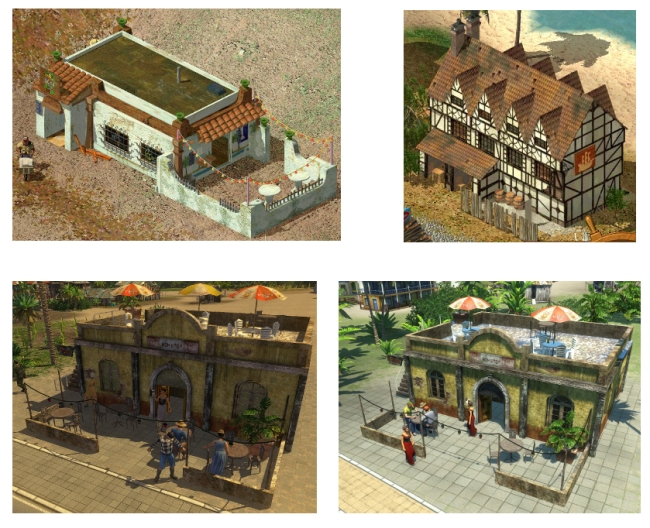 Taverns of Tropico