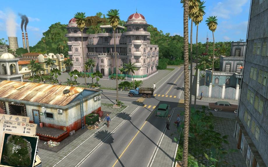 Tropico 3 | The Piranha Poodles Tropico 3